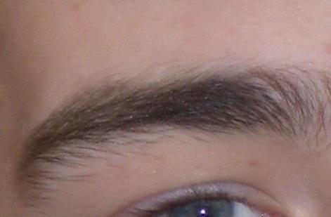 Augenbrauen hässliche Hässliche Augenbrauen